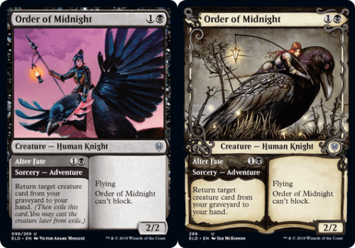 Order of Midnight
